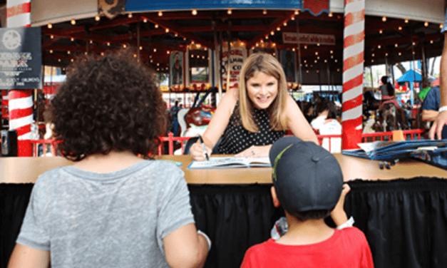 Jenna Bush Hager Writes Childrens Book