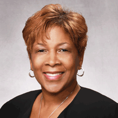 Damita J. Williams, RN