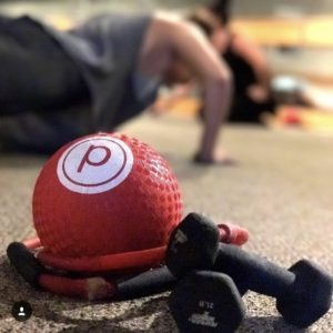 Pure Barre Fort Worth