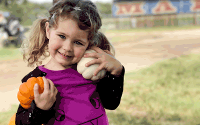 Family Pumpkin Days at Mainstay