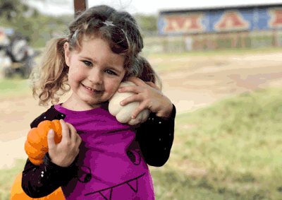 Family Pumpkin Days at Mainstay