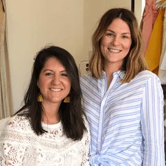 Jessica Breslin & Brittany Voxland