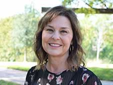 Nancy Linstrom