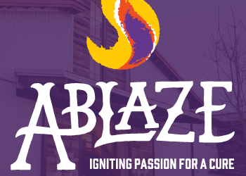 ABLAZE-Igniting Passion for the Alzheimer's Association