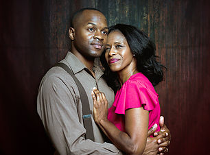 Porgy and Bess - Fort Worth Opera