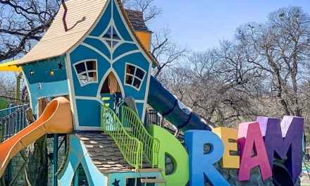 Dreaming Big for a Fort Worth Park