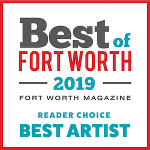 Best of Fort Worth - Best Artist
