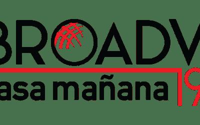 Casa Mañana's 2019-2020 Season