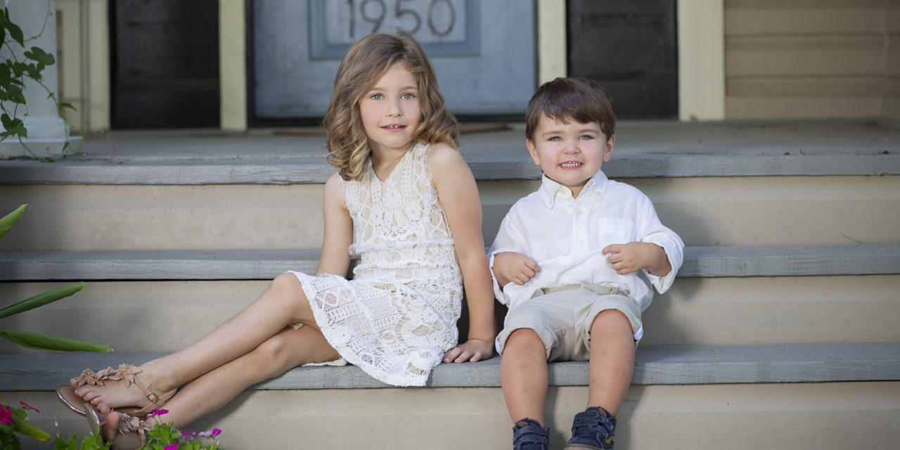 Gittings – The Art of a Successful Portrait