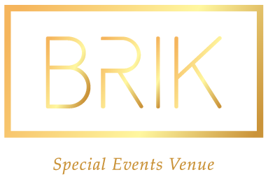 BRIK Venue logo