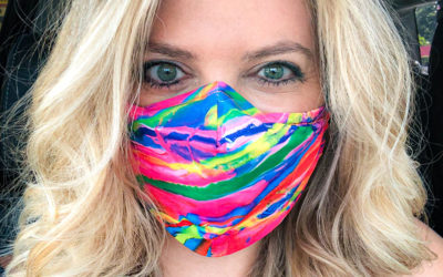 Diary of a Venting Mom of Young Children During the Pandemic