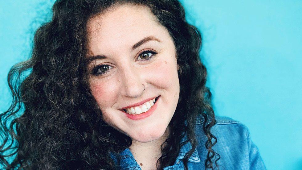 Woman of the Month – Kristi Judd