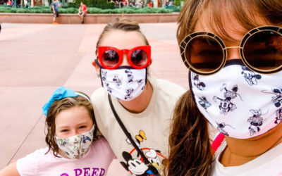 Pandemic Travel Tips with The Shameless Tourist