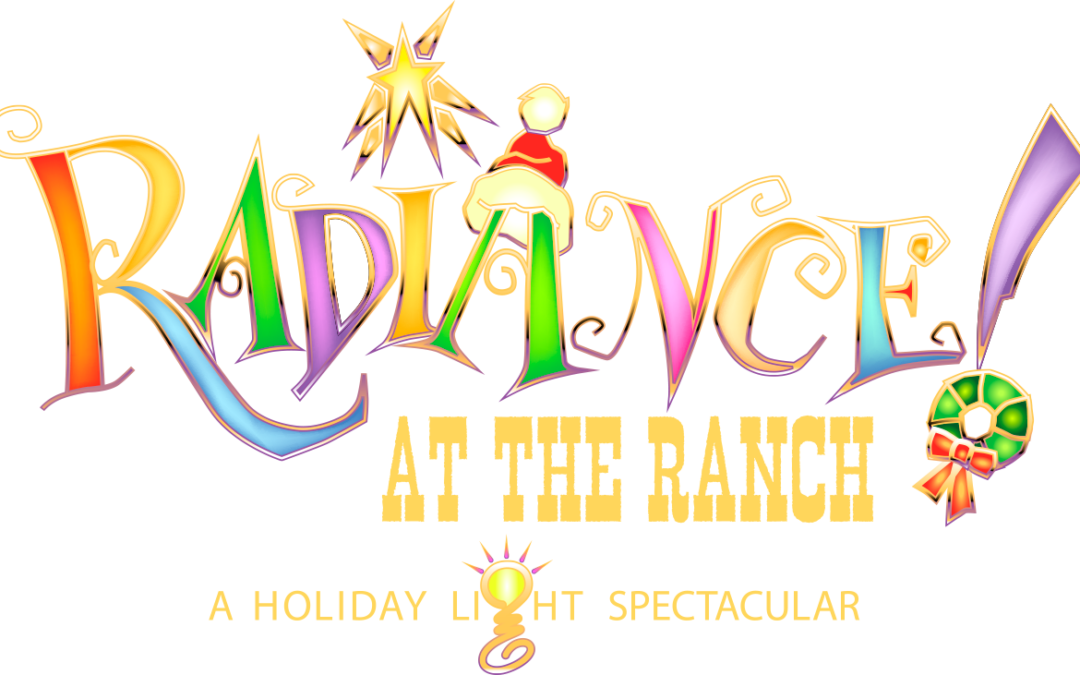 Radiance! A Holiday Light Spectacular Set to Dazzle North Texas