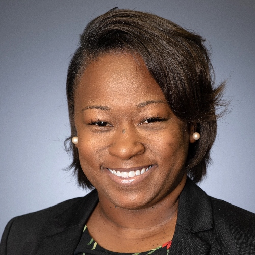 LaToya Williams - Fort Worth Woman - Woman on the Move