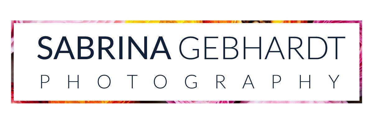 Sabrina Gebhardt Photography logo